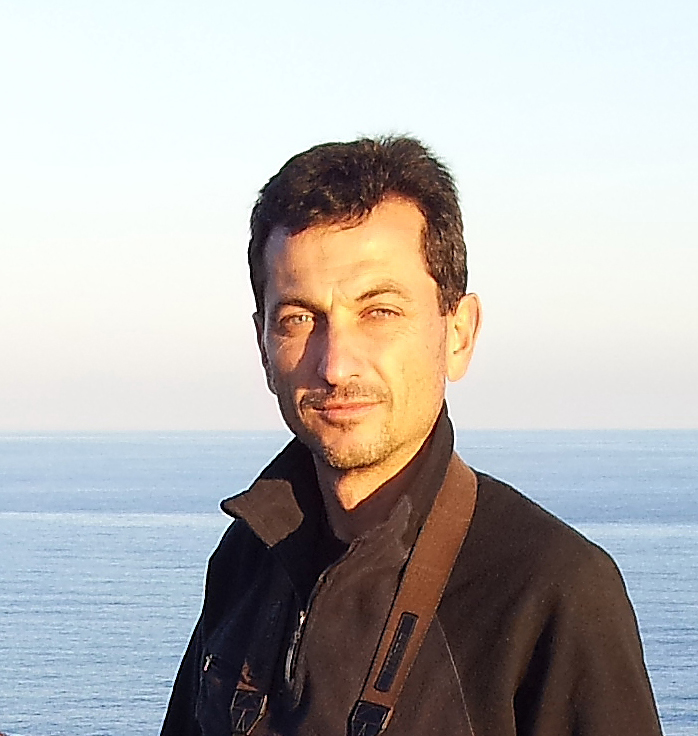 Dimiter Georgiev : Managing director and tour leader